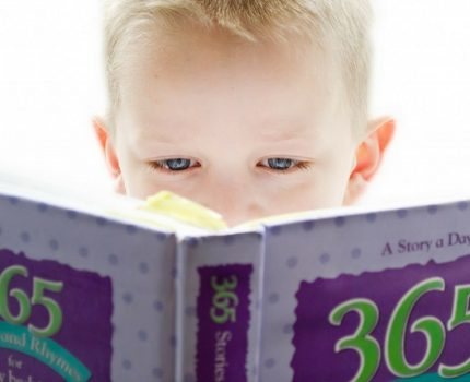 10 Books Parents Should Read To Their Kids- below 3 years old