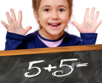 5 Usual Math Teaching Ways that May Lock Your Child's Potential