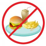 no-fastfood