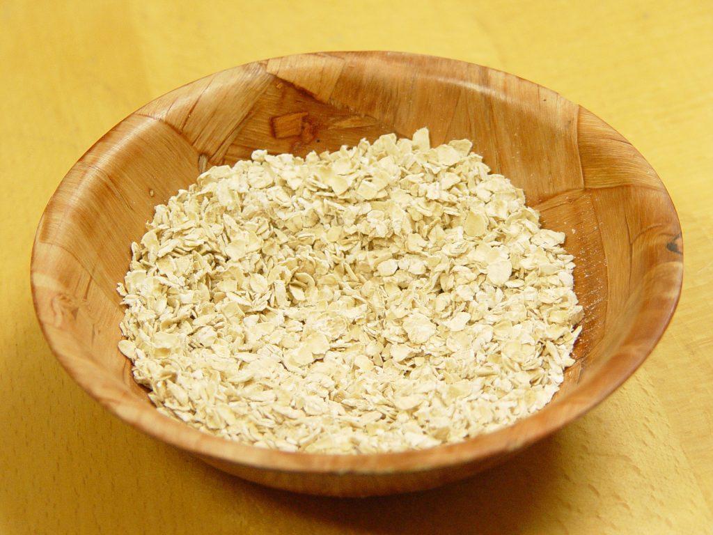 oatsmeal