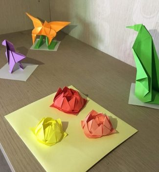 Why Should You Choose Origami For Your Child?